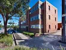 Spacious sunny bedrooms available in Newcastle City's West End Hamilton East Newcastle Area Preview