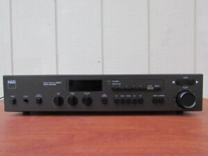 NAD 7225PE Stereo Receiver Amplifier