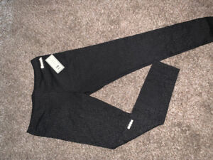 BRAND NEW WITH TAGS BENCH YOGA/WORKOUT LEGGING PANTS