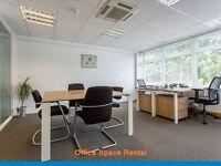 London * Office Rental * TURNHAM GREEN TERRACE-W4