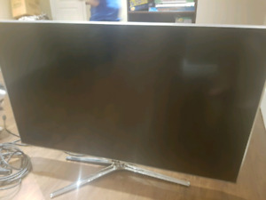 RCA LED TV HDTV 46 Inch For Repair or Parts