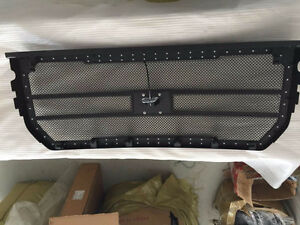 BRAND NEW X-EXECED FRONT GRILLE FOR 2015-2016 FORD F-150 Edmonton Edmonton Area image 3