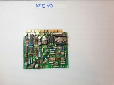 Hp 08340-60179  Board For Synthesized Sweeper 8341b 10 Mhz-20ghz