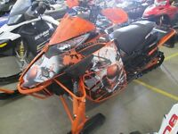 2014 Arctic Cat XF 8000 High Country Limited