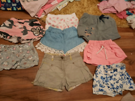 Large bundle Girls clothes 5-6years