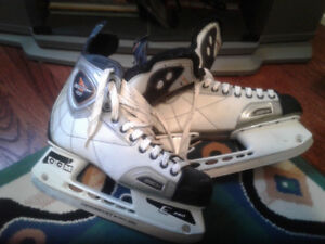 CCM MEN'S HOCKEY SKATES SIZE 8.5