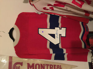 Montreal Canadians collection Belleville Belleville Area image 5