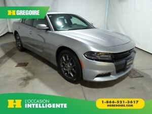 2018 Dodge Charger GT AWD TOIT GPS CAMERA BLUETOOTH SIEGES CHAUF