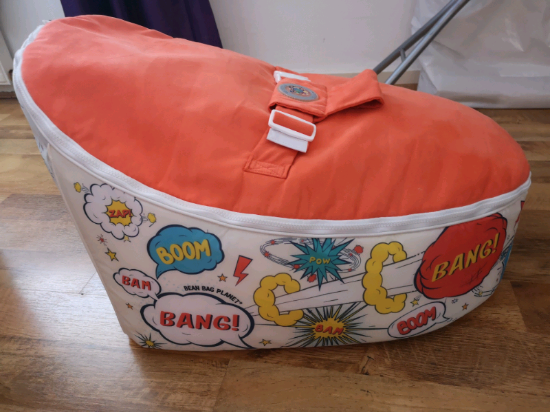 Bean bag from Bean Bag Planet | in Hull, East Yorkshire | Gumtree
