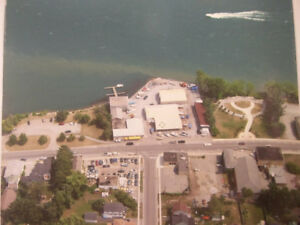 Waterfront Commercial with Condo Redevelopment Potential