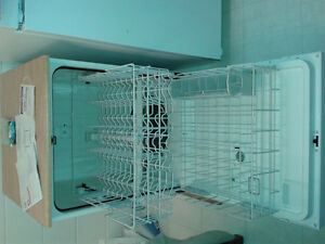 Mint condition near new portable dishwasher-moved, must sell!!