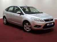 2008 Ford Focus 1.6 TDCi DPF Style 5dr