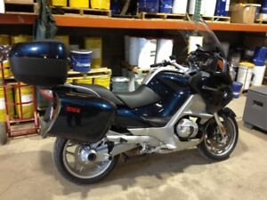R1200RT   BMW  Motor Cycle  Mint Shape