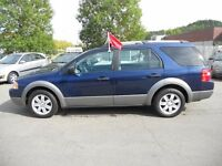 Ford Freestyle 4dr Wgn SE 2006