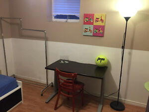 Cozy Room around Seneca College NOW available or March 1st
