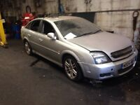 2004 VAUXHALL VECTRA 1.9 TDI SRi... Breaking 4 spares