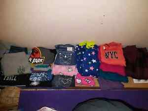 Girls teen clothing all for $15