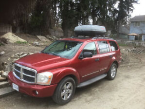 2006 Durango Limited AWD