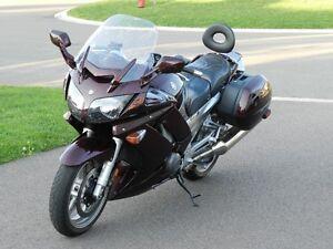 2007 Yamaha FJR