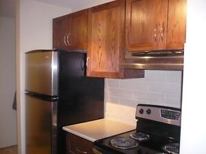 2 Bedroom – Central Waterloo - $1150 Utilities Included