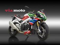 APRILIA TUONO V4 1100 RR MOTO GP