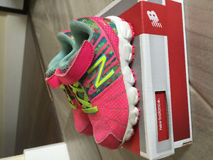 6.5t toddler new balance runners