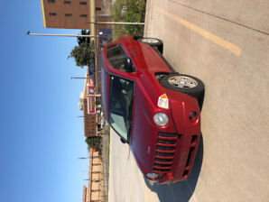 2008 JEEP Compass  $ 3,800.00  or best offer