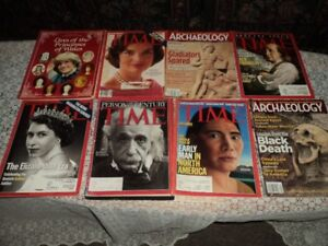 Time Magazine Special Editions   Sussex