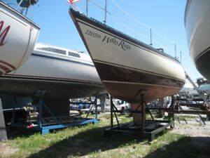 Sailboat for Sale - Update Info