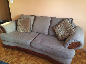 Sofa one piece for sale