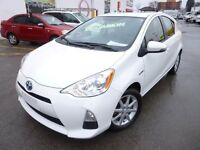 2012 Toyota Prius c - Hybrid - SYNERGY DRIVE COMME NEUF -
