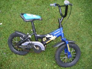 3 kids bikes for sale.