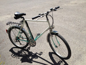 Bicycle for Sale - Great Town Bike