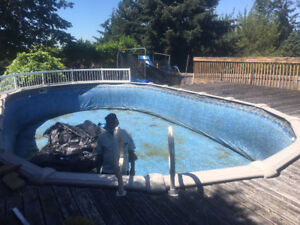 $2,500 · 30ft x 18ft Pool !! Comes with everything