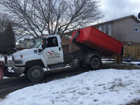 Roll off Dumpster Bin Rentals - Residential and Commercial
