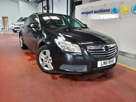 Vauxhall/Opel Insignia 2.0CDTi 16v ( 130ps ) ( Nav ) auto 2011MY Exclusiv