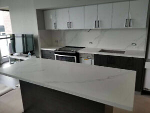 Granite and Quartz Countertops Free Estimates Jenny 416-666-9866