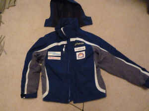 Snow Valley Racing Team Jacket