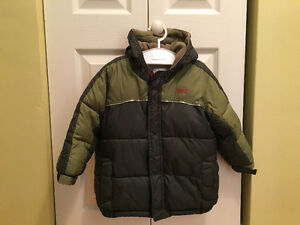 Fall jackets-excellent condition
