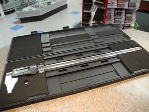 "Starrett 799AZ Series 24"" Electronic Digital Caliper"
