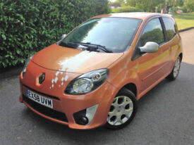 2008 58 RENAULT TWINGO 1.2 GT REALLY GOOD VALUE CAR !!!