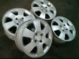 Ford Focus Mags 16 inch