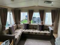 2 Bedroom Static Caravan For sale near Prestatyn Beach North Wales