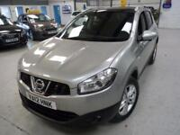 Nissan Qashqai N-TEC PLUS DCI + FNSH + JULY 18 MOT + 2 KEYS