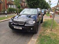 BMW X5 3.0 Diesel,M-sport,8 Speed, twin turbo, 7 Seater,