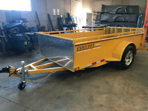 ATV TRAILER  OUR BEST SELLER  EXECUTIVE SERIES MODEL 51035