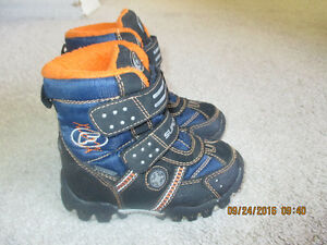 SuperFit Winter Boots, size 7, $10 London Ontario image 1