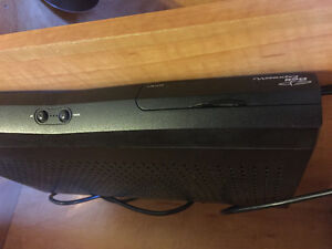 BELL PVR 5900 & 3100 Receiver
