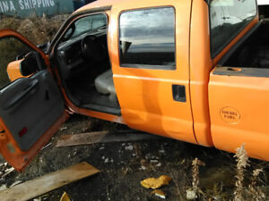 2002 ford f250 power stroke diesel  full part out