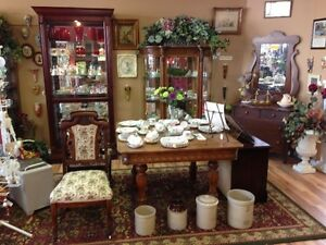 Antique Furniture, Home Decor & More... Moose Jaw Regina Area image 3